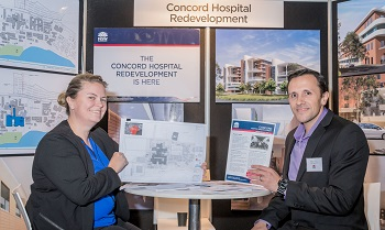 Redevelopment takes centre stage at Innovation Symposium
